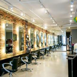 Photos For Patrick Evan Hair Salon Yelp