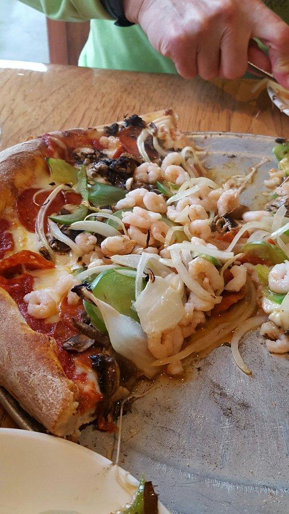 Fisherman's Pizzeria