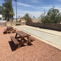 Cactus Tree Rv Amp Mobile Home Park Closed Campgrounds