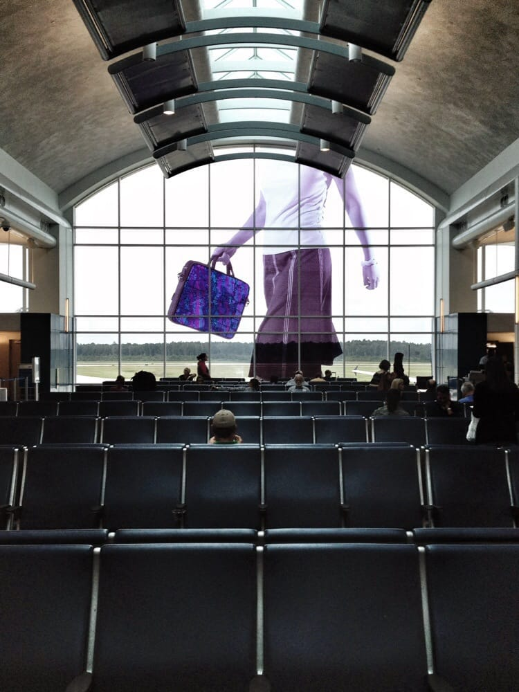 Jacksonville International Airport - JAX