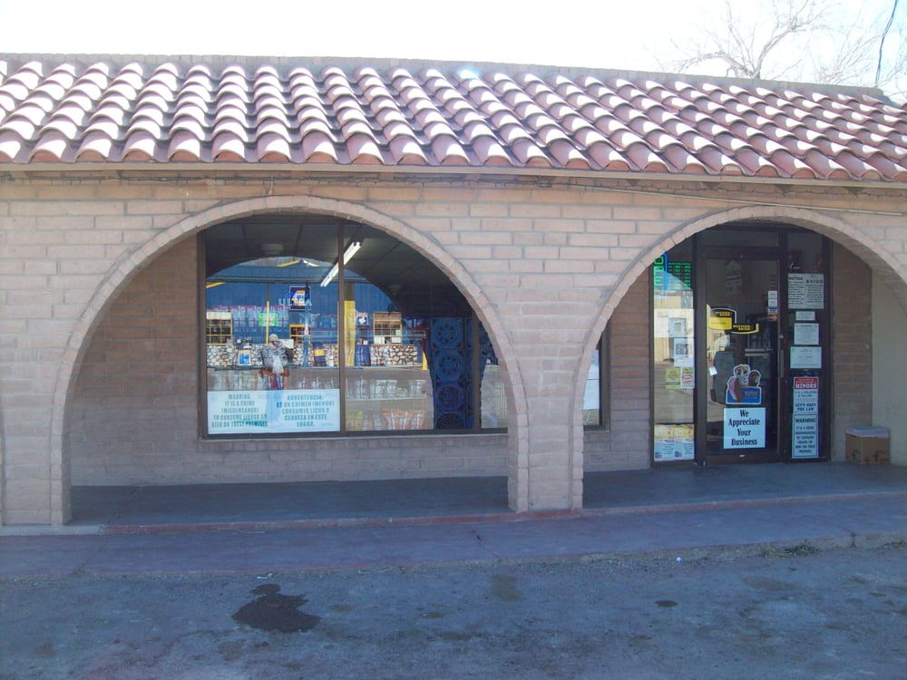 Dell City Mercantile: 106 E Broadway St, Dell City, TX