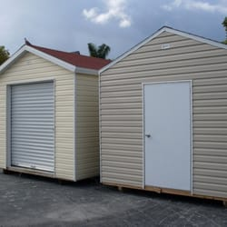 Photo Of Suncrest Storage Sheds   Princeton, FL, United States. 10x10