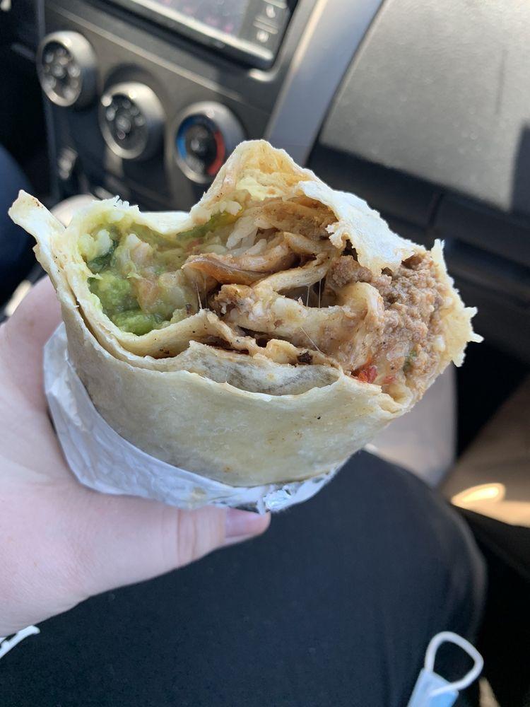 The Taco Shop: 459 Chapel St, Burrillville, RI