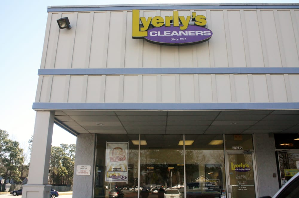 Photos For Lyerly S Cleaners Yelp
