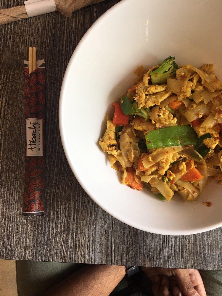Hibachi Grill & Noodle Bar
