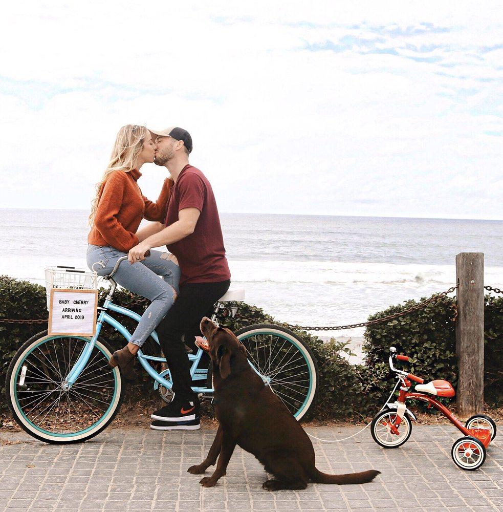 Pacific Beach Bikes