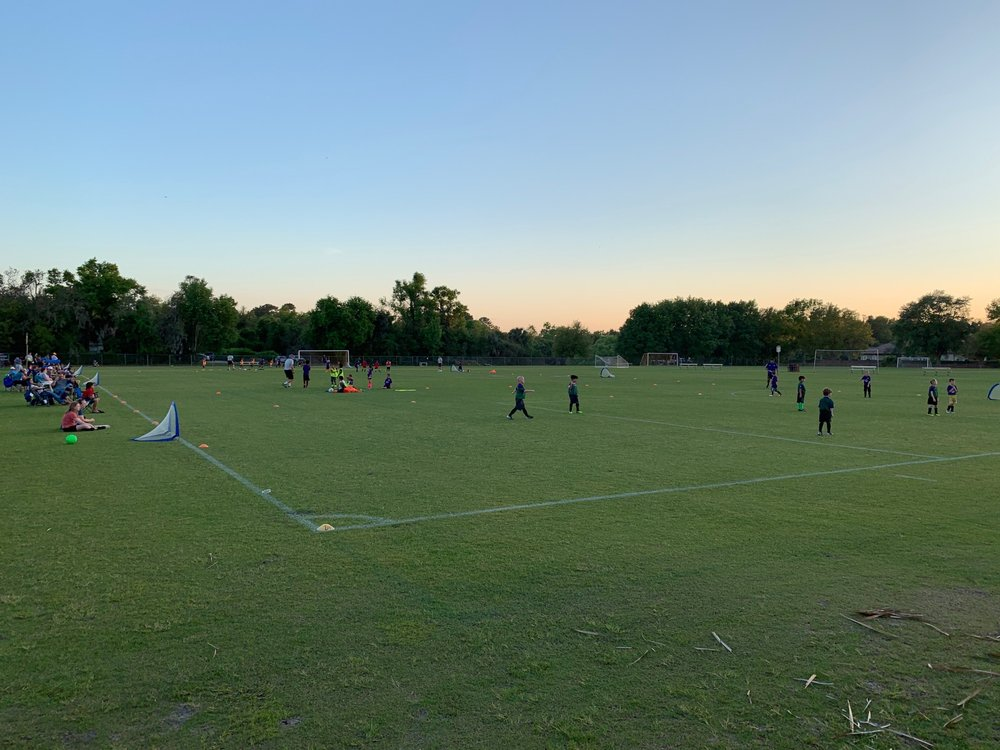 Orlando City Youth Soccer: 1900 Seminole Soccer Lp, Sanford, FL