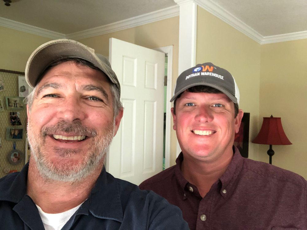 All American Washer Dryer Repair: Dothan, AL