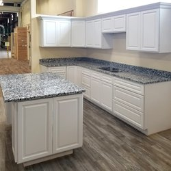 Photo Of Builders Surplus Central Falls Ri United States Newport White Kitchen