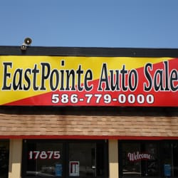 eastpointe auto sales car dealers 17875 east 8 mile rd eastpointe mi photos yelp. Black Bedroom Furniture Sets. Home Design Ideas