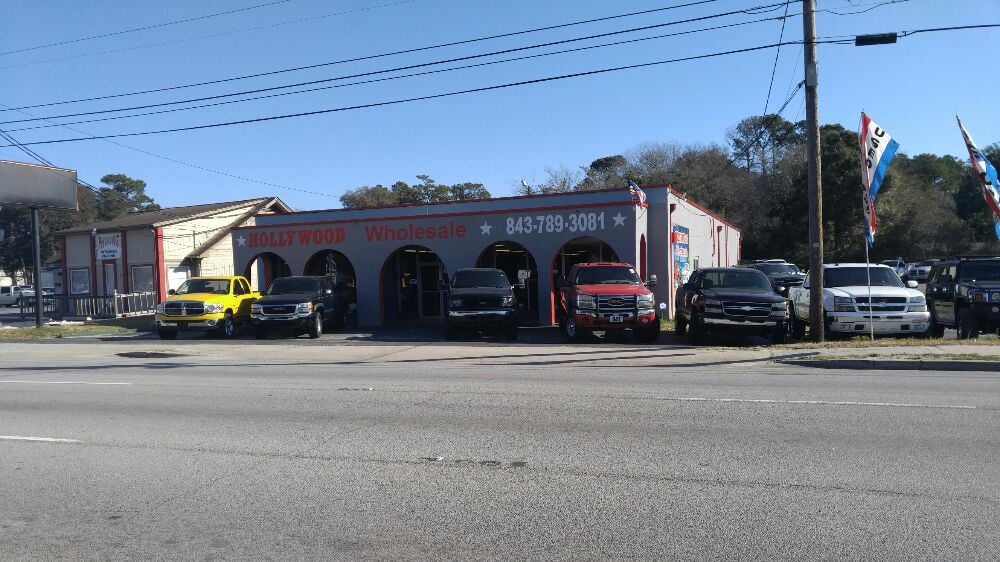 New Restaurants Near North Charleston Sc