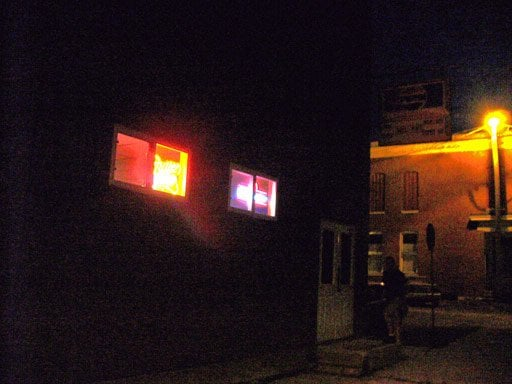 Ned's Place: 1000 3rd St, Batavia, IA