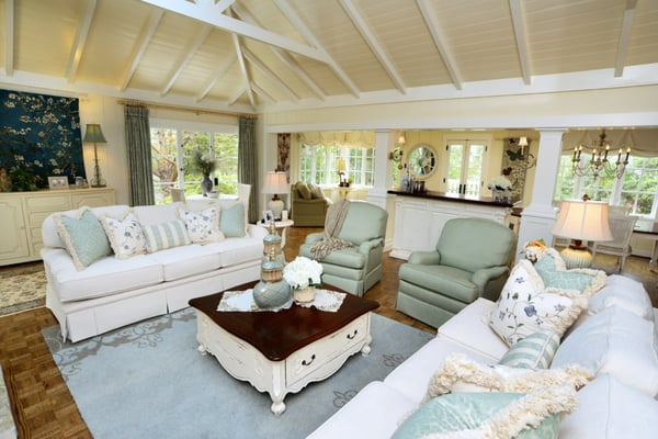 Photo of Ambiance Interiors - Carmel-by-the-Sea, CA, United