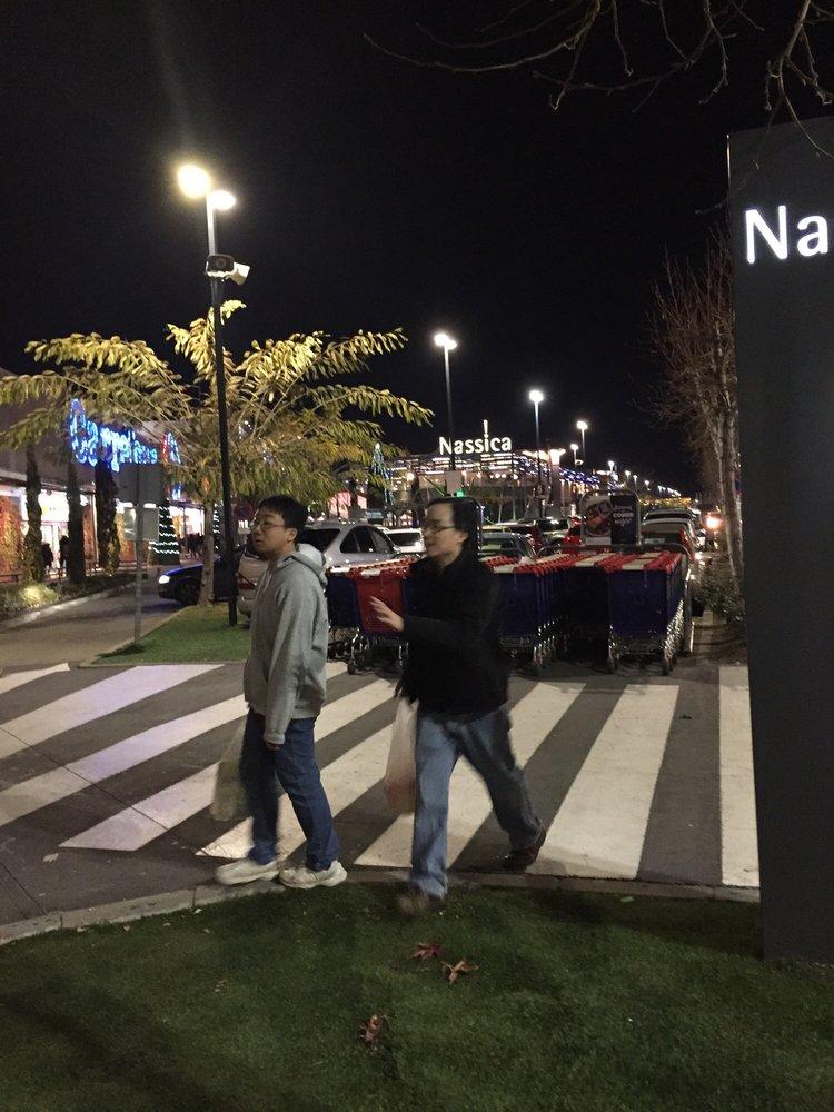 Centro Comercial Nassica