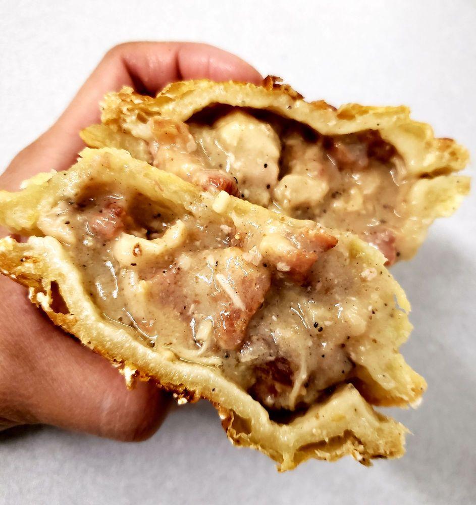 Panbury's Pie Café: 231 Peachtree St NE, Atlanta, GA
