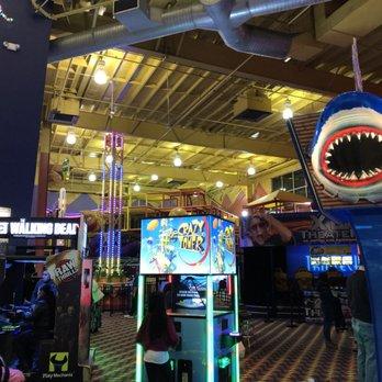 Tukwila Family Fun Center & Bullwinkle's Restaurant - 245 Photos