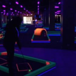 Lunar Golf - CLOSED - Mini Golf - 9617 N Metro Pkwy W, Phoenix, AZ ...