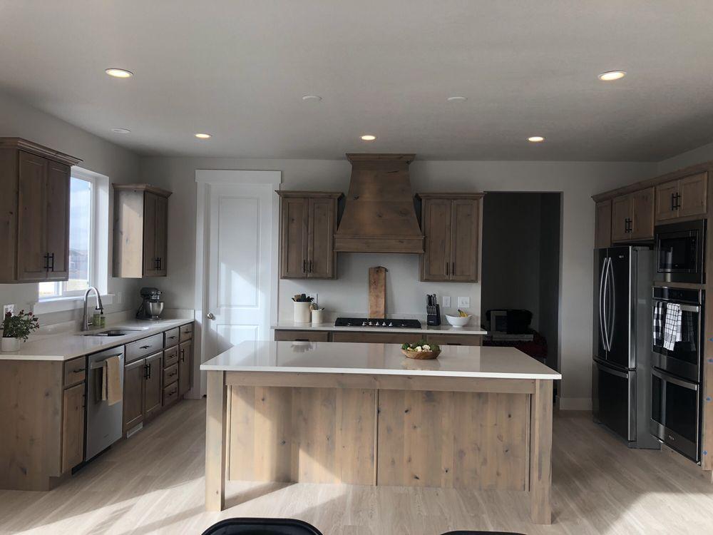 Quality Craft Wood Works: 267 N Larkridge, Rocky Ridge, UT