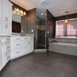 Streamline Enterprises Contractors Fort Collins CO Phone - Bathroom remodel fort collins