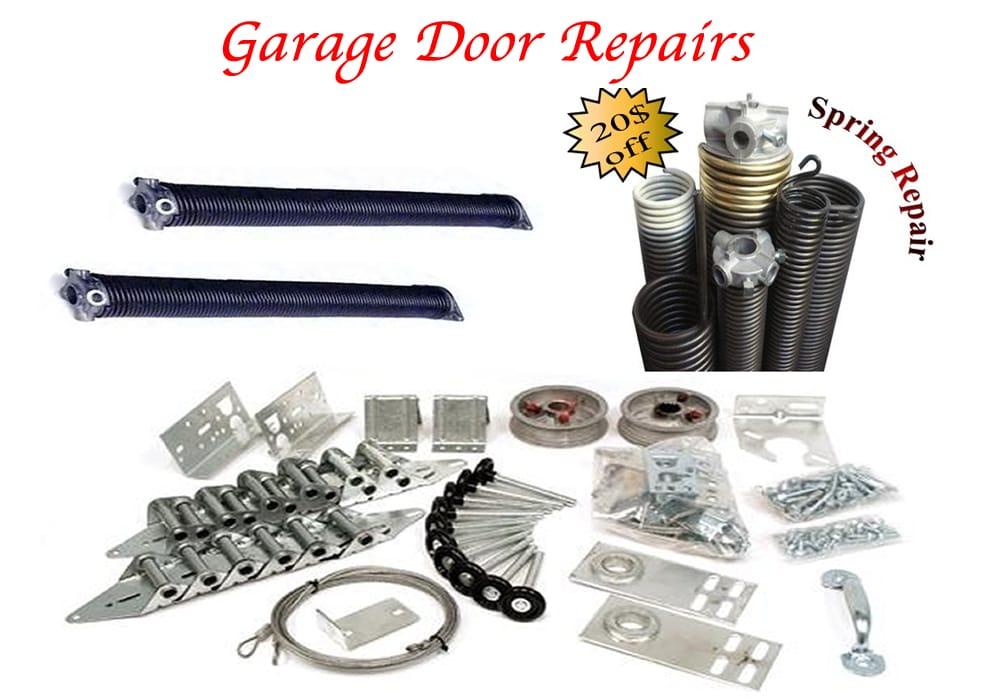 Garage Door Repair Installation By Sears San Diego Ca