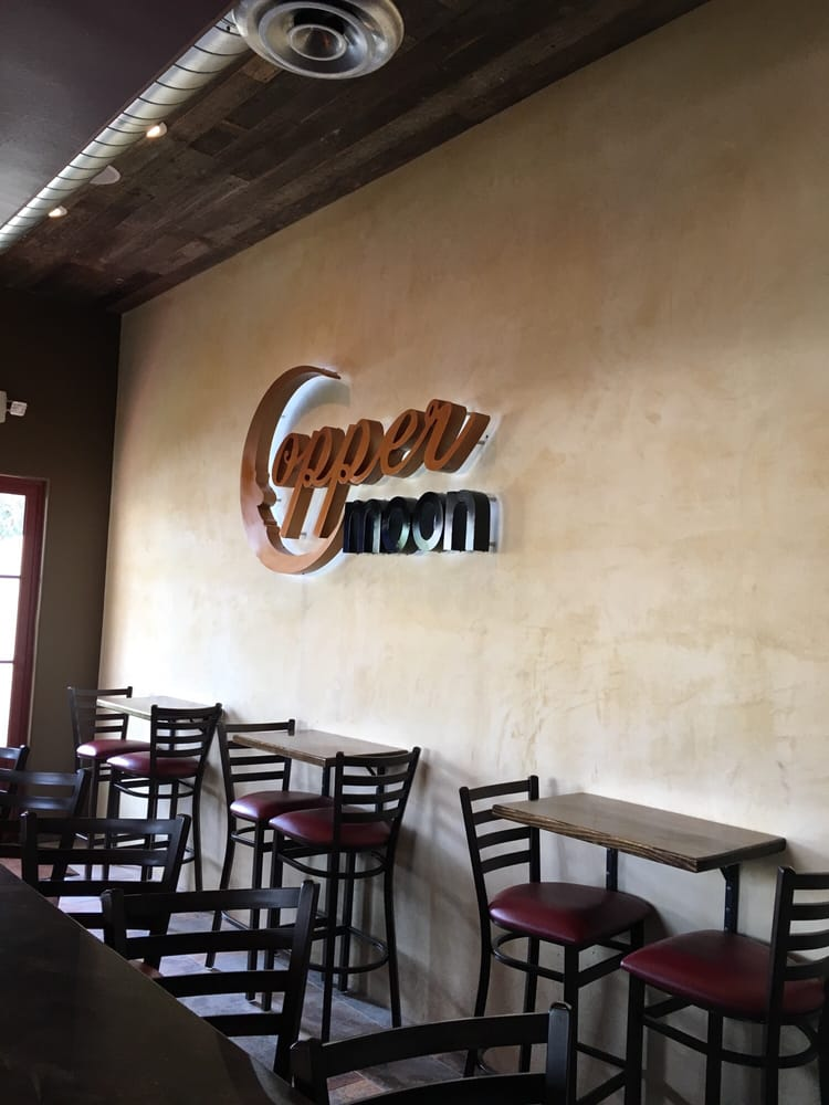 Photo Of Copper Moon Bar U0026 Grill   McAllen, TX, United States. Nice