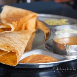 Madras Cafe Restaurant Near Me