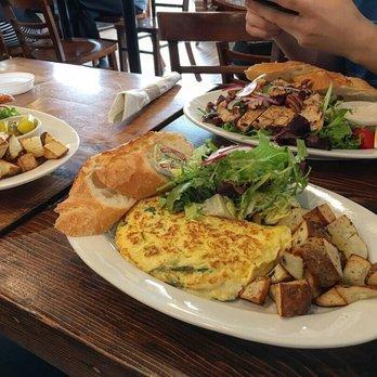 Cafe Trois Northvale Nj Menu