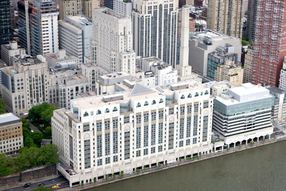 New York Presbyterian Weill Cornell Urgent Care