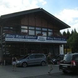 Rent RaceCar - Active Life - Schulstr  15, Wiesemscheid