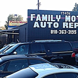 family motors auto repair talleres mec nicos 17454