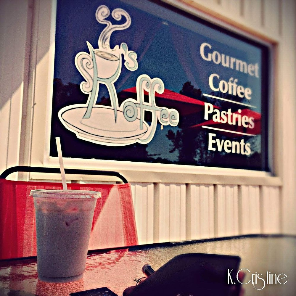 K's Koffee: 18020 Business 13, Branson West, MO