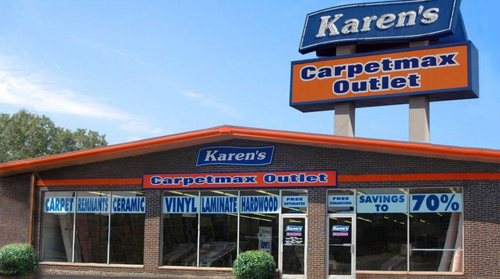 Karen's Carpet Max - Carpeting - 2260 S Dort Hwy, Flint, MI - Phone Number - Yelp