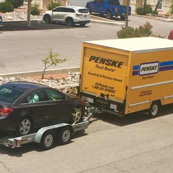 Penske Truck Rental - 2019 All You Need to Know BEFORE You