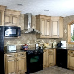 Wonderful Photo Of Kitchen Solvers Of Des Moines   Urbandale, IA, United States.  Cabinet