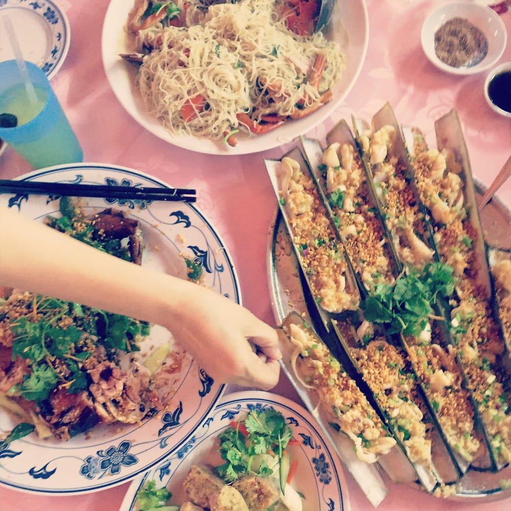 83 Seafood Restaurant Singapore