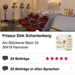 schartenberg friseur und wellness 10 fotos 15 beitr ge friseur am st ckener bach 24. Black Bedroom Furniture Sets. Home Design Ideas
