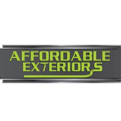 Affordable Exteriors Affordable Exteriors  Get Quote  Contractors  1501 E Center St