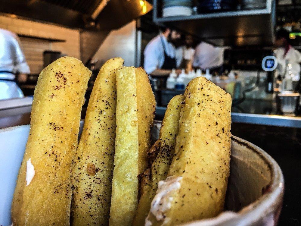 Evo Kitchen + Bar: 443 Fore St, Portland, ME
