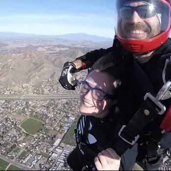 Skydive Elsinore - 349 Photos & 487 Reviews - Fitness