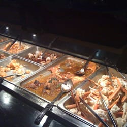Photo Of China Star Asian Buffet Greensburg Pa United States Food Looks