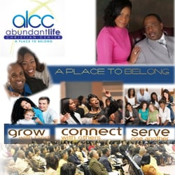 abundant living adult day services