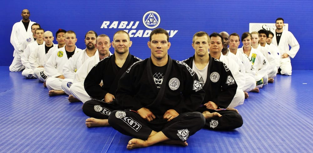 Ricardo Almeida Brazilian Jiu Jitsu & Martial Arts: 380 Corporate Blvd, Robbinsville, NJ