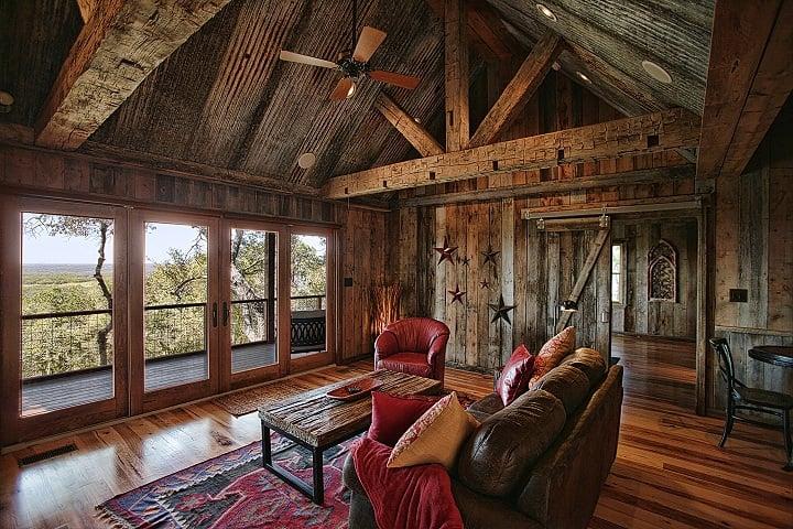 Cabins at Stony Ridge
