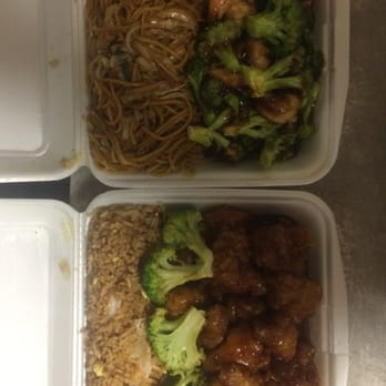 Chinese Food Coursey