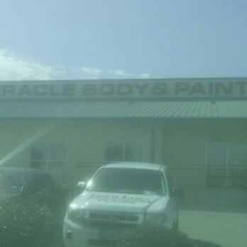 Miracle Body And Paint >> Miracle Body Paint 60 Photos 81 Reviews Body Shops