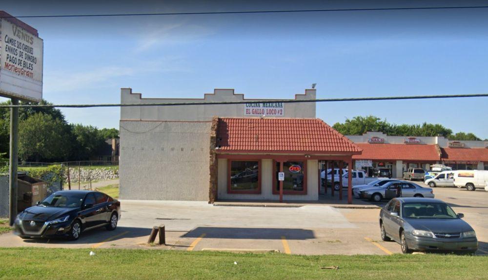 El Gallo Loco #2: 10915 E 31st St, Tulsa, OK