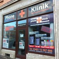 Iphone Reparatur Halle