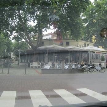 Photo Of Cafe Merianbad