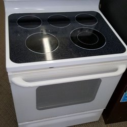 Nobodys Thrift Store And Quality Used Appliances 15