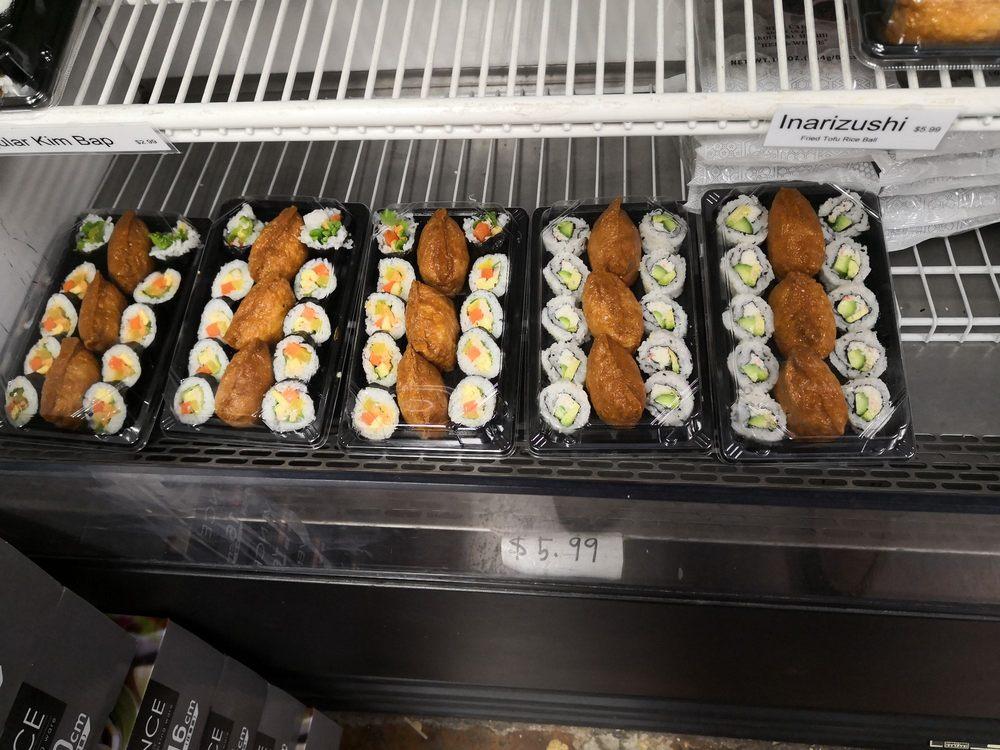 Kim's Mart Asian Food